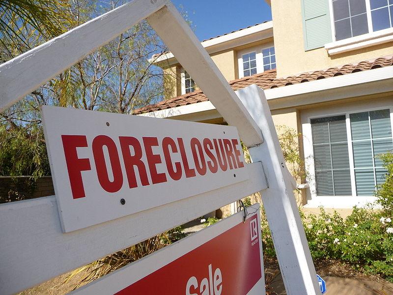dc foreclosures