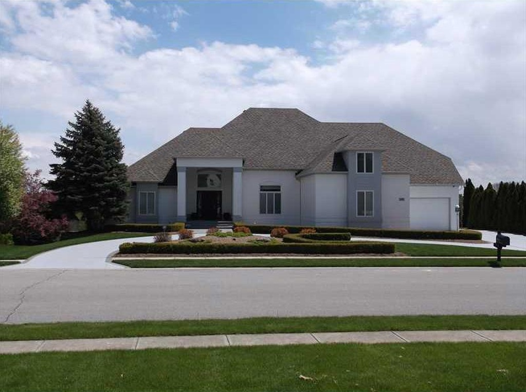 September 2015s 10 Most Expensive Homes Sold In The Indianapolis Area
