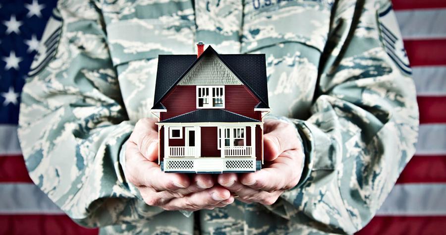 Veterans Home Buying Rebate