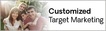 Customized Target Marketing For Your Farm