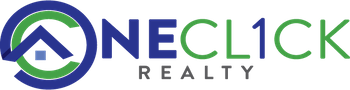 One Click Realty Group Nashville TN Logo