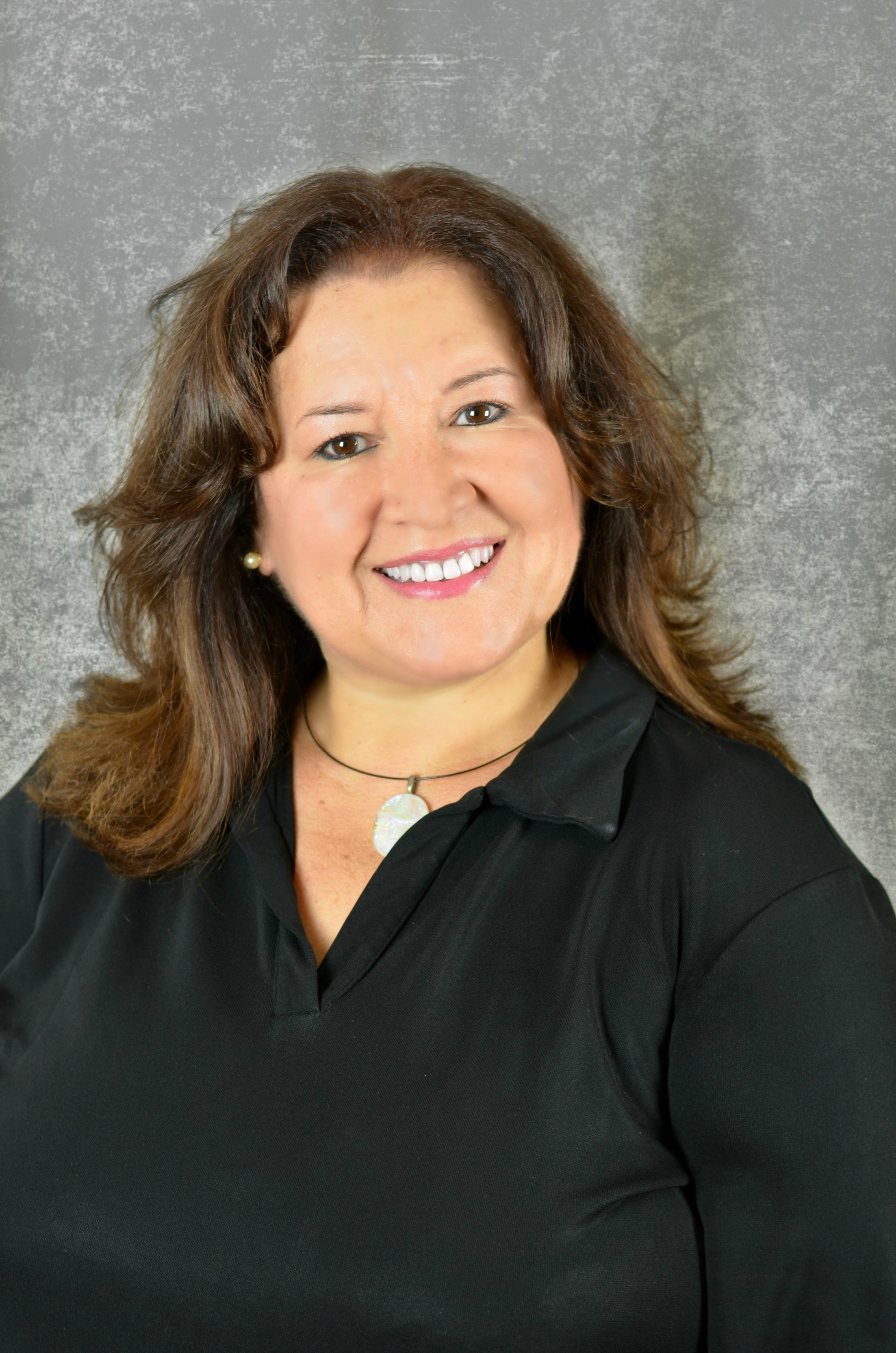 Gloria Aparicio