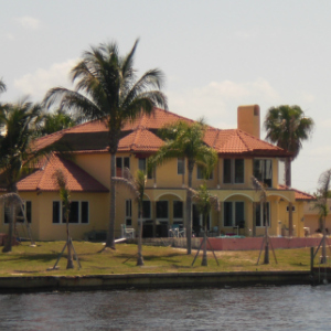 Cape Coral Home Value