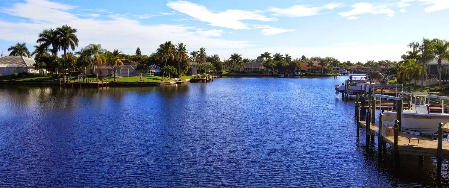 Cape Coral Communities