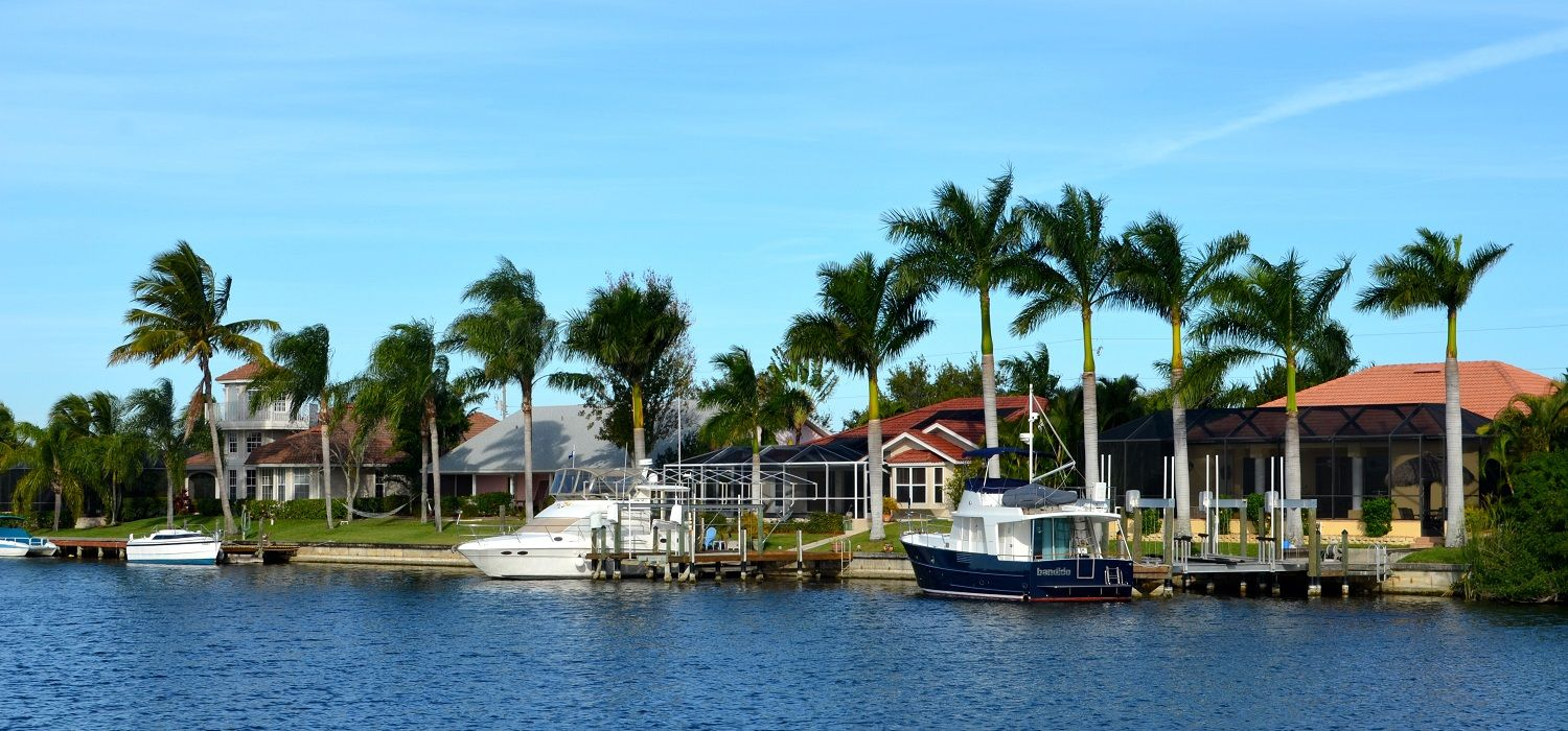 Cape Coral Real Estate Amp Homes For Sale