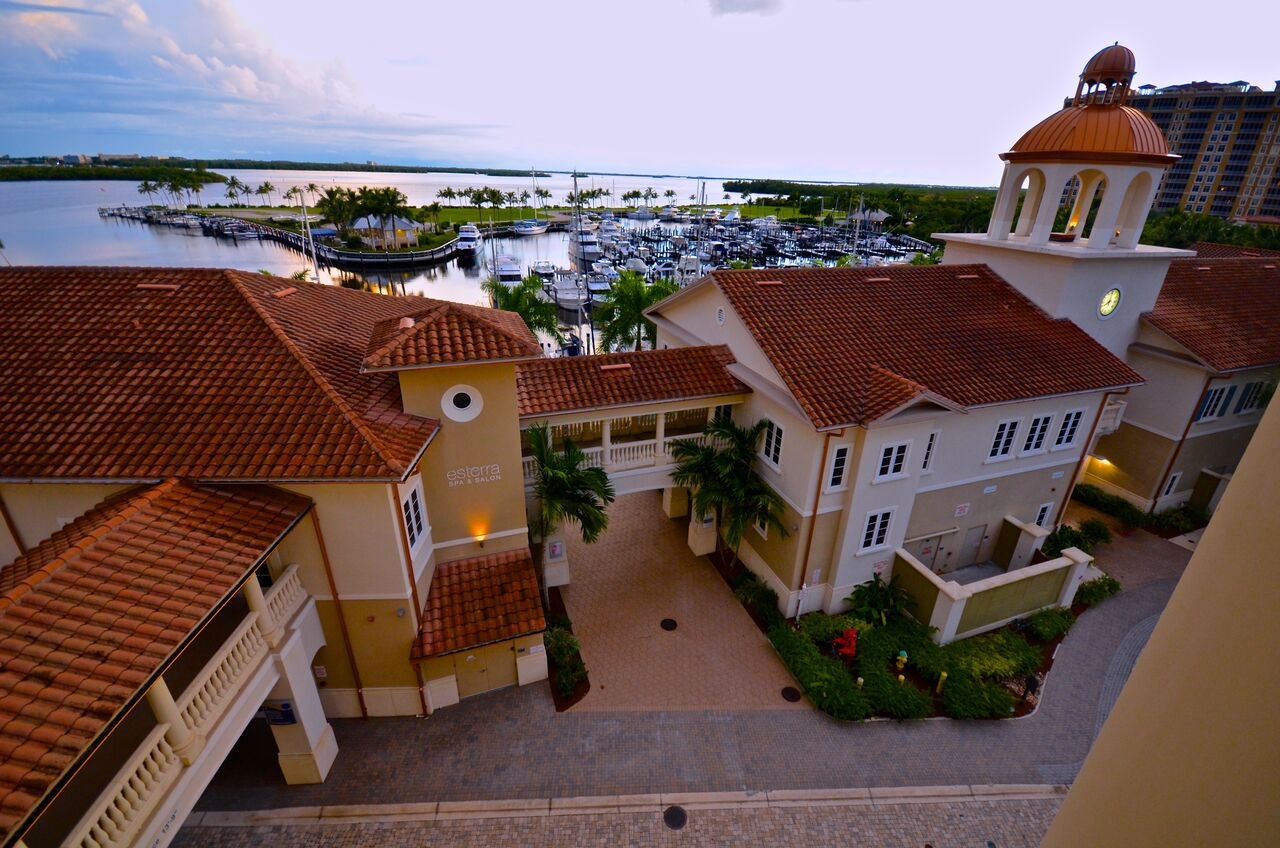 Tarpon Point real estate for sale