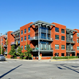 Main Street Lofts
