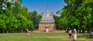 Colonial Williamsburg home search and for sale