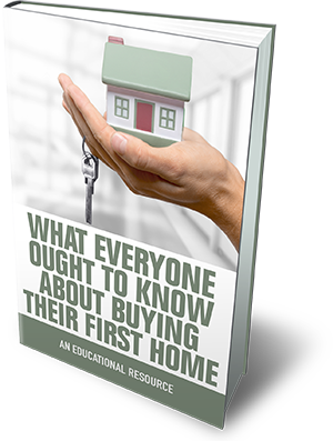 First Time Buyer Home Guide