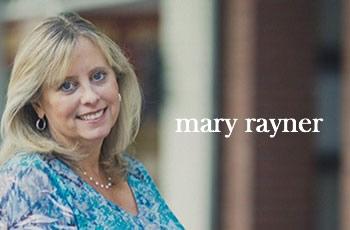 Mary Rayner
