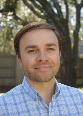 Andrew Eaker