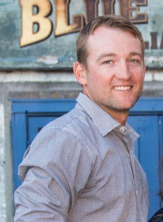 Dustin Tindall