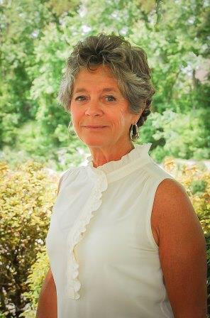 Robin Carroll