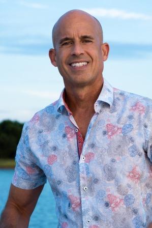 Coach Tony Martin