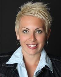 Amanda Parmer
