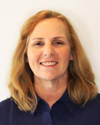 Kathy Hazel