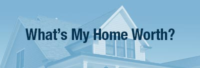 Find out what your home is worth.