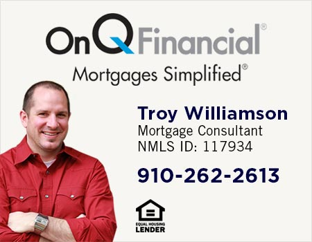 OnQ Financial Mortgage Lender