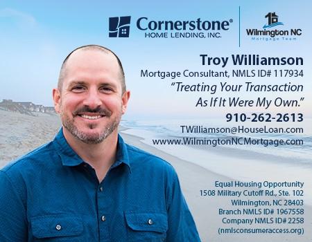Cornerstone Home Lending