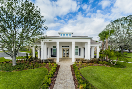 Ashlin Park Clubhouse Windermere Florida