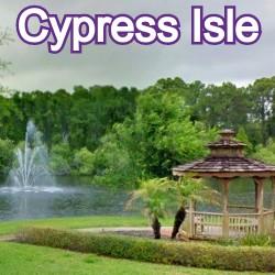 Cypress Isle Windermere Homes for Sale