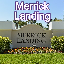 Merrick Landing Windermere Homes for Sale