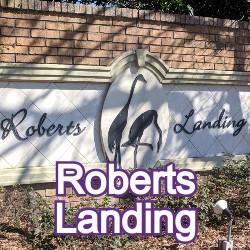 Roberts Landing Windermere Homes for Sale