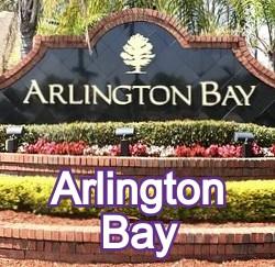 Arlington Bay Windermere Homes for Sale