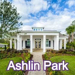 Ashlin Park Windermere Homes for Sale