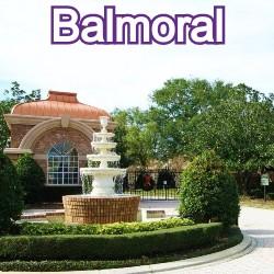 Balmoral Windermere Homes for Sale