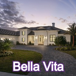 Bella Vita Windermere Homes for Sale