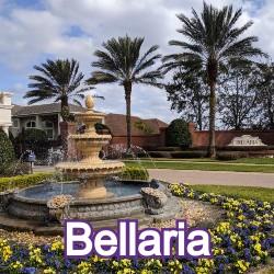 Bellaria Windermere Homes for Sale