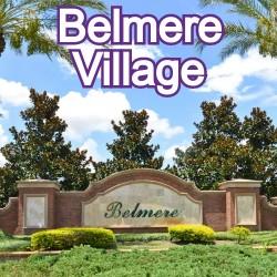 Belmere Village Windermere Homes for Sale