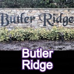 Butler Ridge Windermere Homes for Sale