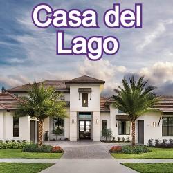 Casa Del Lago Windermere Homes for Sale