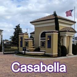 Casabella Windermere Homes for Sale