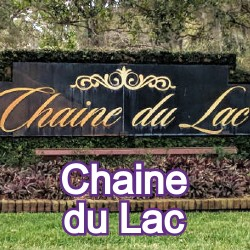Chaine du Lac Windermere Homes for Sale