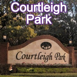 Courtleigh Park Windermere Homes for Sale