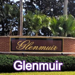 Glenmuir Windermere Homes for Sale