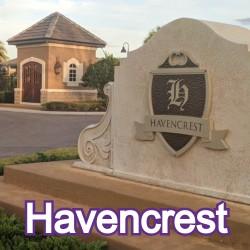 Havencrest Windermere Homes for Sale