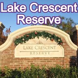 Lake Crescent Reserve Windermere Homes for Sale