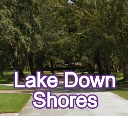 Lake Down Shores Windermere Homes for Sale