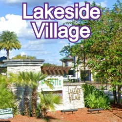 Lakeside Village Windermere Homes for Sale