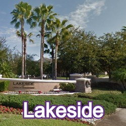 Lakeside Windermere Homes for Sale