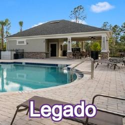 Legado Windermere Homes for Sale