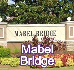 Mabel Bridge Windermere Homes for Sale