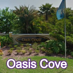Oasis Cove Windermere Homes for Sale