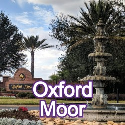Oxford Moor Windermere Homes for Sale