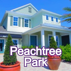 Peachtree Park Windermere Homes for Sale