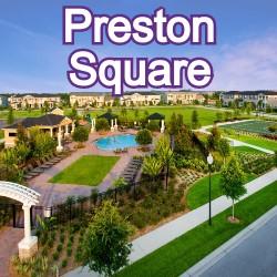 Preston Square Windermere Homes for Sale